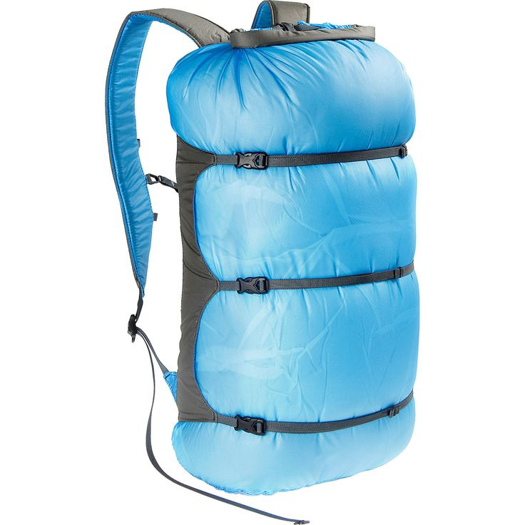 Granite Gear Slacker Packer Compression DrySack  - eBags.com