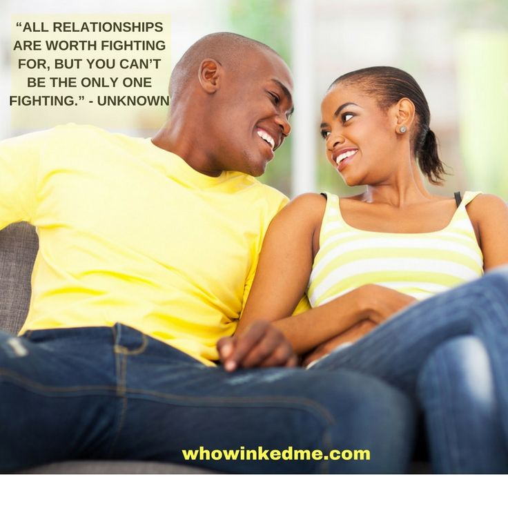 """""""All relationships are worth fighting for, but you can't be the only one fighting."""" – Unknown #whowinkedme #datingapp #dating #app #mobiledating #love #relationship #date"""
