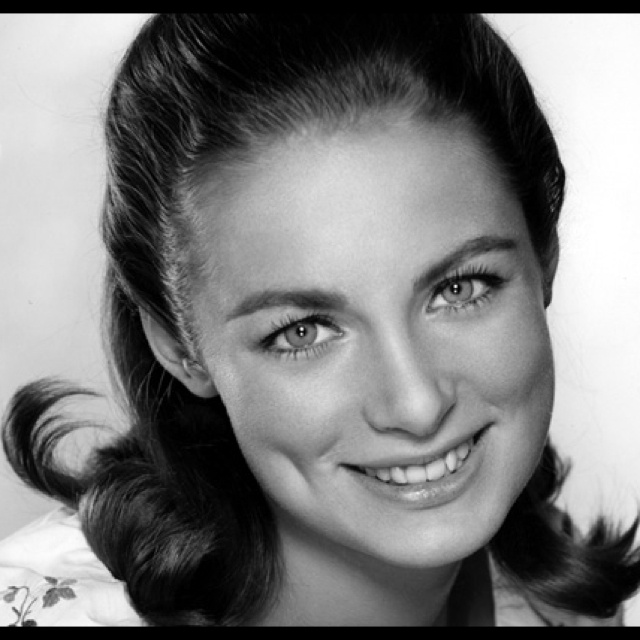 "Charmian Carr, who played Leisl in ""The Sound of Music"""