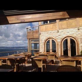 Péron- Marseilles:a Michelin Guide restaurant
