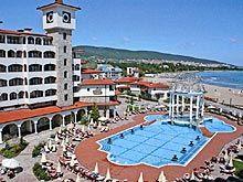 Royal Palace Helena Sands Hotel Sunny beach
