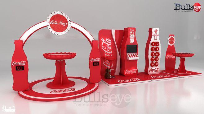 CocaCola Games : Coc...