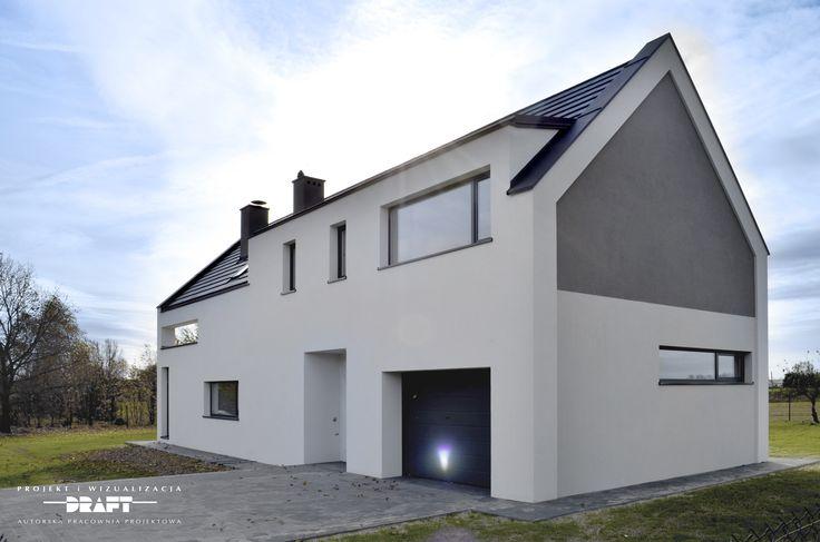 Dom pod Łodzią