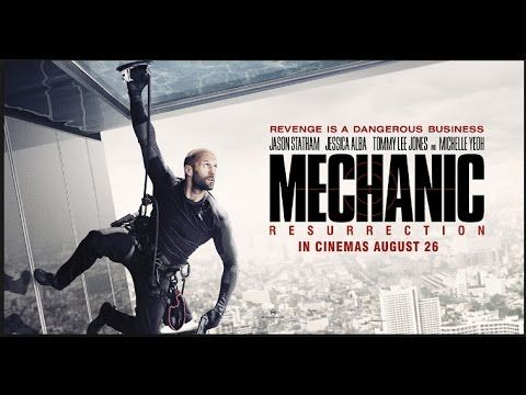 The Mechanic (2011) BluRay 720p – Free Movie Download Sites