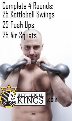 #kettlebells | Repinned www.pinterest.com/muskelfarm/kettlebell workout, kettlebell exercise, kettlebell circuit, #kettlebell #kettlebellworkout