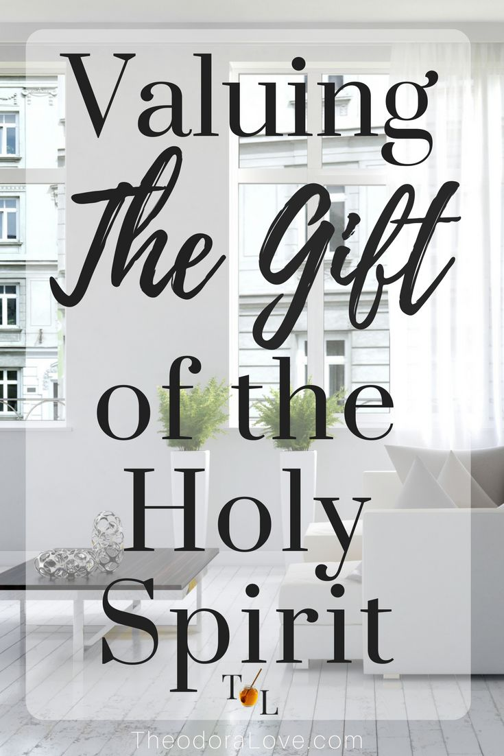 Purposeful living lies in valuing the gift of the HolySpirit. Knowing Him positions you to reap kingdom benefits. via @https://www.pinterest.com/theodoralov0157/