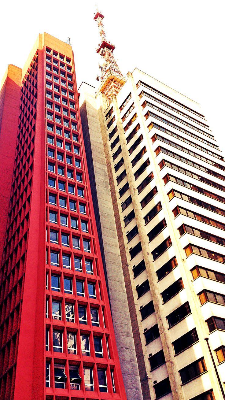 Sao Paulo- Brasil.