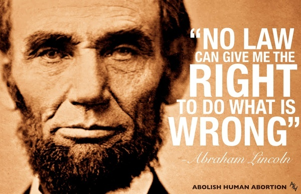 ... what is wrong. | quotes | Pinterest | Abraham Lincoln, Lincoln and Law