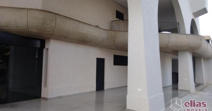 Elias Imóveis - Apartamento para Aluguel em Bauru