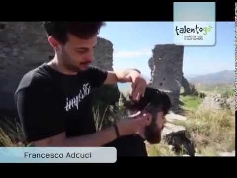 TalentoGo - Francesco Adduci - Video Social - TalentoGo