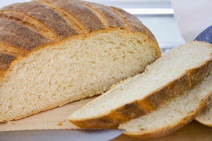 e-cocinablog: Farl bread