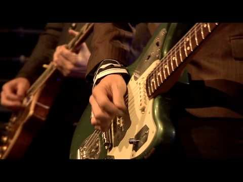 Johnny Marr - Getting Away With It (6 Music Live October 2014) - YouTube