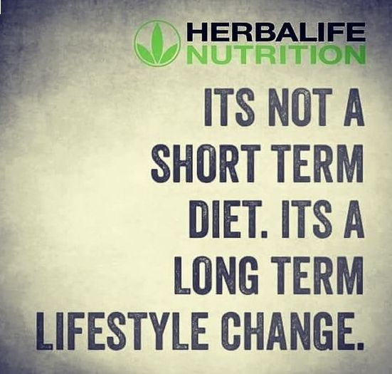 My nutrition quote