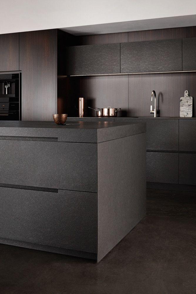 61 Best Küchen Images On Pinterest Kitchen, Dark Kitchens And   Moderne  Kuchen Designs Eggersmann