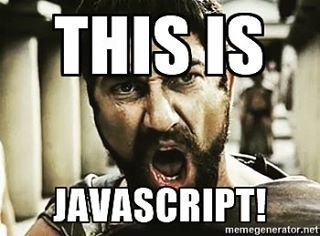 gerrard Butler be like.. lol  this is #javascript .. #coding #coder #coders #collegelife #programming #java #python #c #ruby #apple #web #webdesign #webdeveloper #development #developer #software #workspace