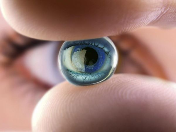 First Bionic Eye : The Argus II Retinal Prosthesis System