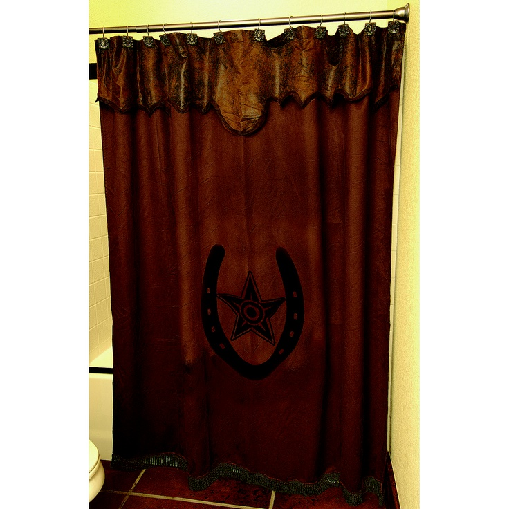 Western Shower Curtains Shower Curtains 28 Images Items Similar To Western Rustic Cross