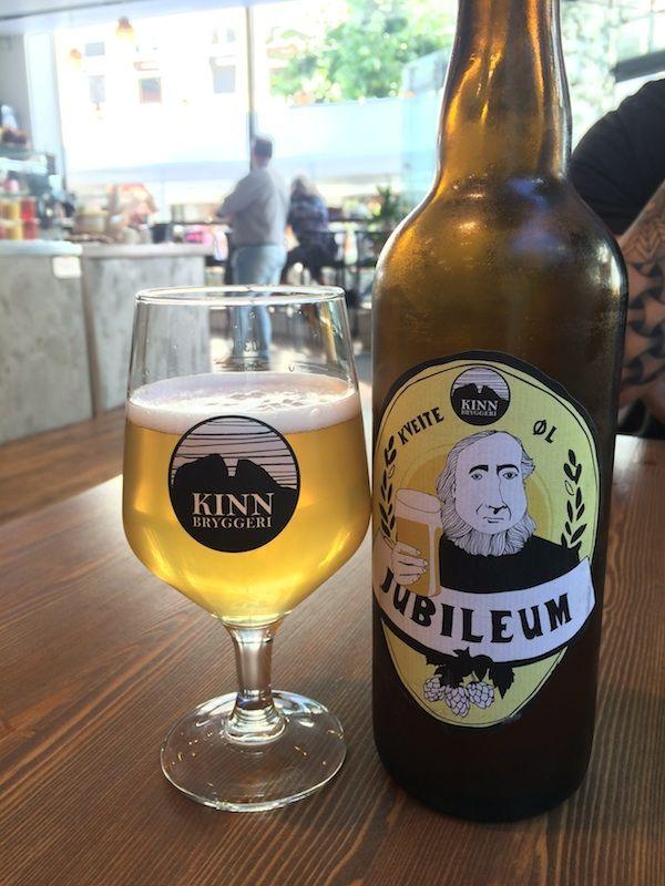 Beer 'N Bling Abroad - Ålesund, Norway - Beer 'N Bling