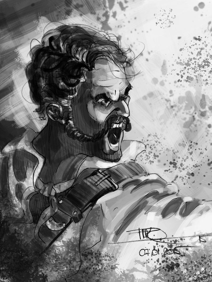 Daily black and white, Marko Pudar on ArtStation at http://www.artstation.com/artwork/daily-black-and-white-987f1da2-2a1e-404f-ab3b-8827c704b2d9