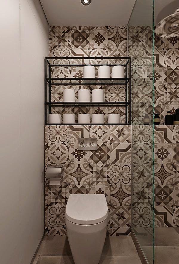 As 25 melhores ideias de azulejos para ba os modernos no - Azulejos para banos modernos ...