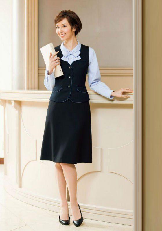 Best 25 hotel uniform ideas on pinterest spa uniform for Uniform at spa castle