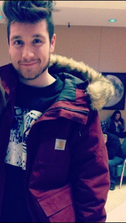 bastille dan smith jacket