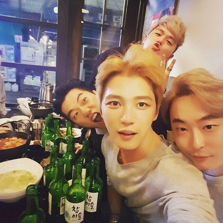 JaeJoong재중'Go watch Iseul Live'