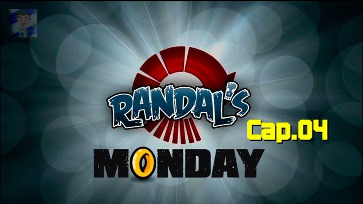 Randal's Monday - Cap 04 - Extass mardiitooo