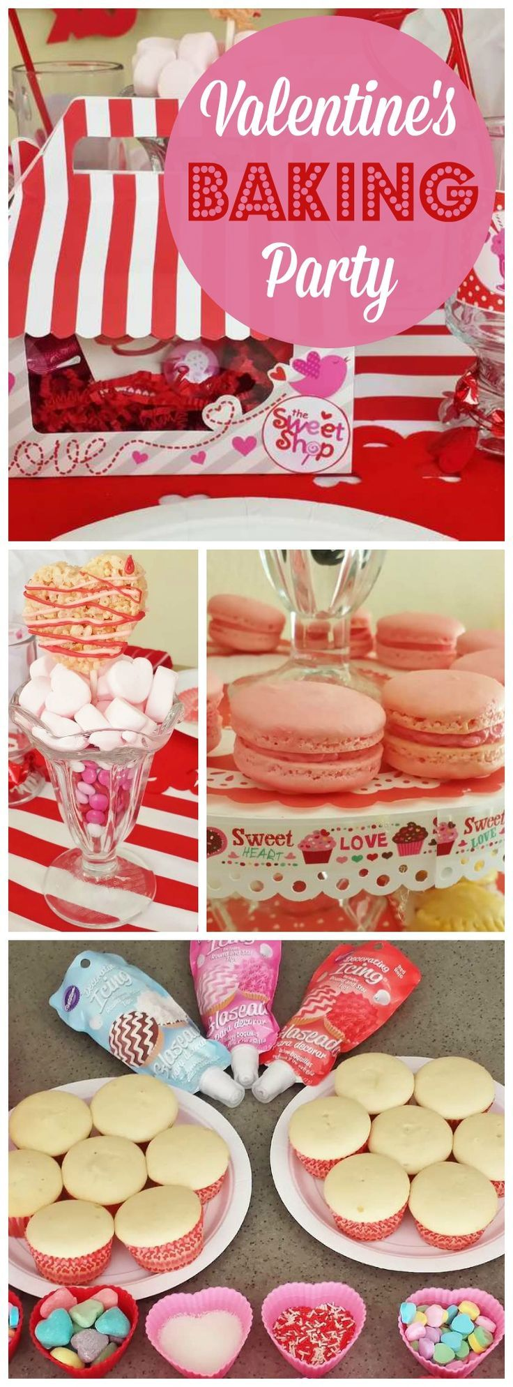 valentines day food ideas for a party - 736×1988
