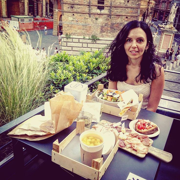 Food - Bologna