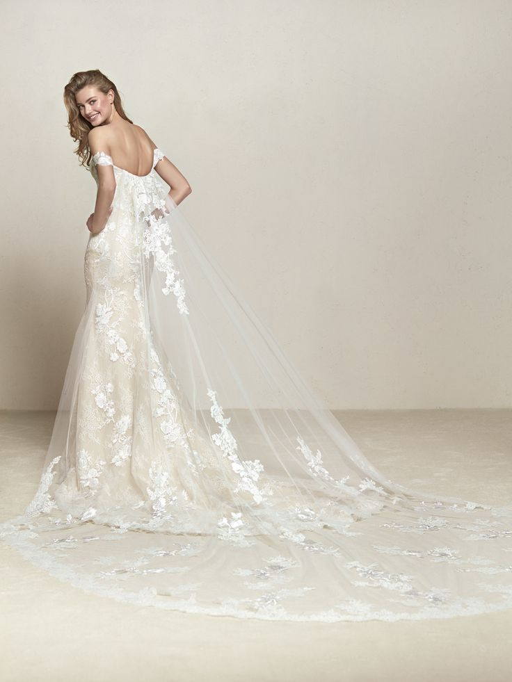 Amazing The amazing range from Pronovias stunning wedding gowns at Susan Nicholas Bridal the destination wedding dress shop in cambridgeshire serving Essex