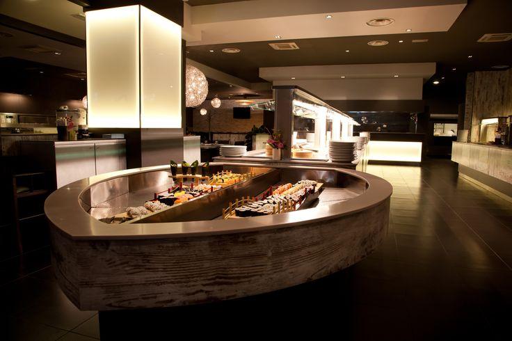 EIGHT WOK Restaurant -  Bergamo