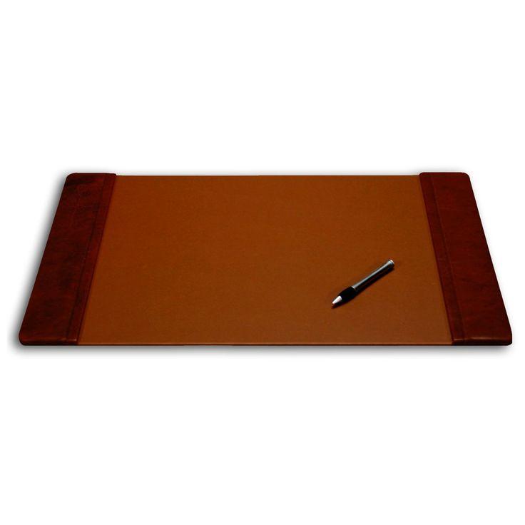 Dacasso Sassari 25 x 17 Leather Desk Pad - P3002