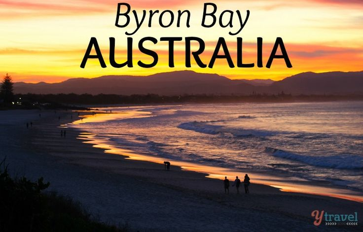 5 Byron Bay Beaches You Must Set Foot On