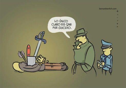 Nisman (?)