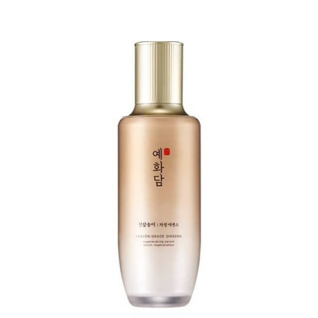 Buy Yehwadam Heaven Grade Ginseng Regenerating Serum with W2beauty, your korean beauty shop and receive lots of samples and freebies with worldwide free shipping!