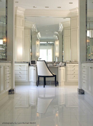 One of my favorite bathrooms by Stan Topol