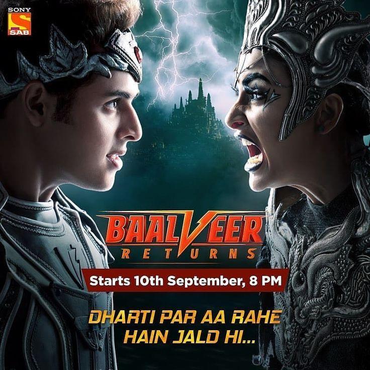 Baalveer Returns (2019) S02Ep23 Hindi 720p HDRip 200MB in