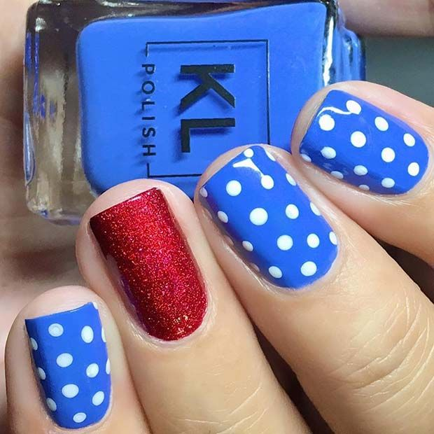 41 Best 4th of July Nails to Celebrate in Style