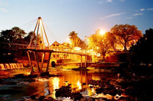 Timbó é uma linda cidade de Santa Catarina, com ar europeu e cultura alemã e italiana. É também conhecida como a Pérola do Vale.