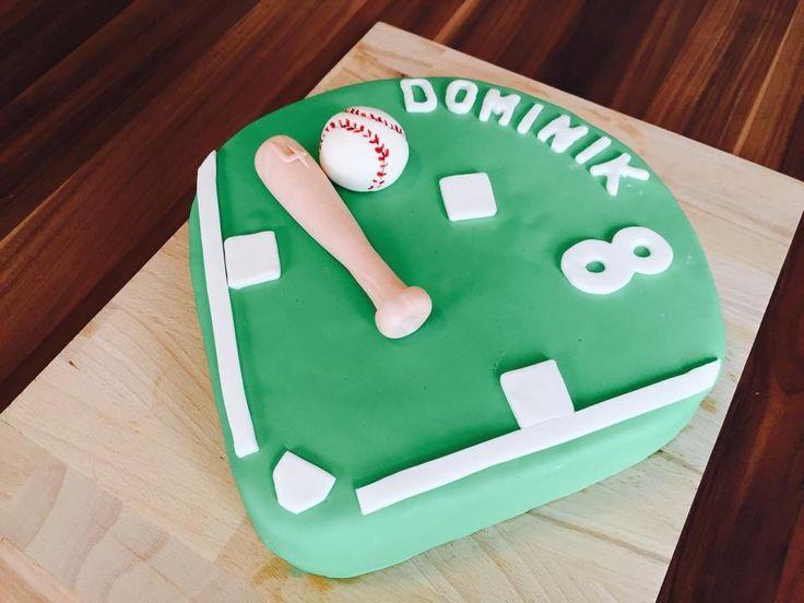 Torte Baseball