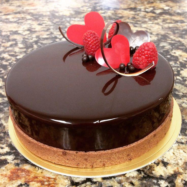 #valentines #entremet  #pastry