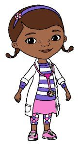 Dragon Crossing: Cut Files - Disney TV Show - Doc Mc Stuffins