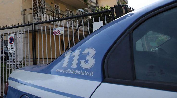 Città di Castello, polizia denuncia tre persone nel corso di alcuni controlli