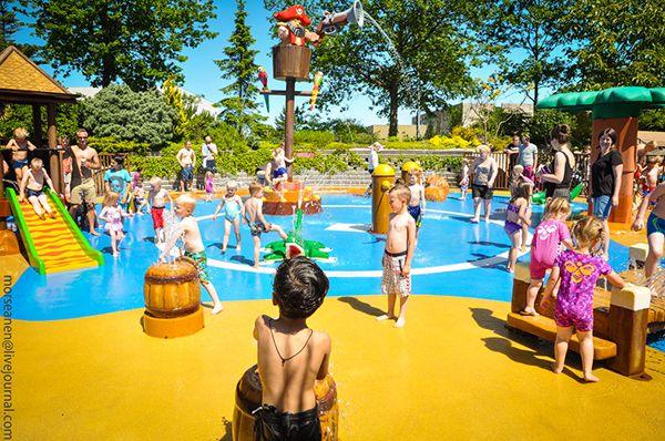 Дежавю тур в Данию. Часть вторая. Legoland. И тут всё как-то закрутилось #Legoland #Billund
