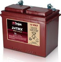 Choosing the Best RV Battery: Which is Right for You? Print this