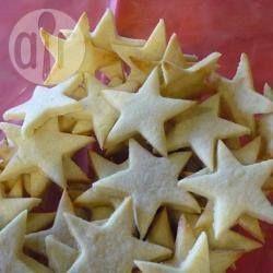 Mailänderli, butterplätzchen, Ausstechplätzchen, Plätzchen zum ausstechen, Plätzchenteig zum Ausstechen, einfache Plätzchen, Kekse, Gützli @ de.allrecipes.com