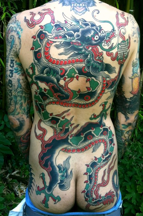 45 best images about tattoo oriental on pinterest for Tattoo shops in portland oregon