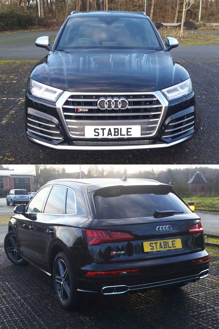 Pin On 2020 Audi Sq5