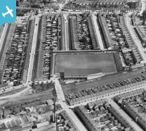 Luton Town Football Ground, Luton, 1927